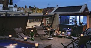 Hotel Granados