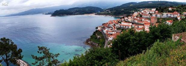 Pueblos bonitos de Asturias