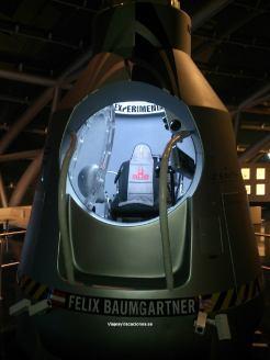 Capsula Félix Baumgartner