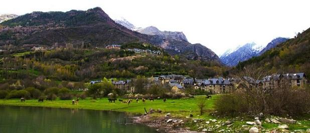 Jaca Huesca