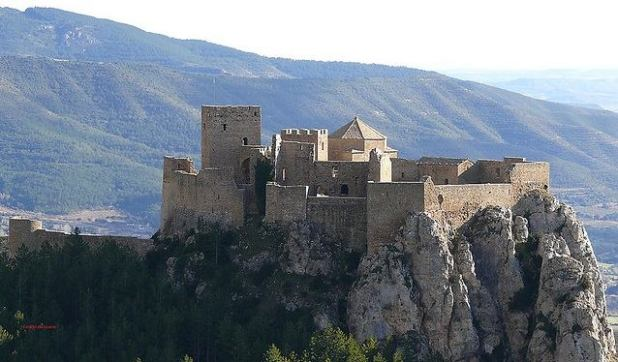 loarre-Huesca