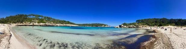 Las calas más bonitas de Mallorca