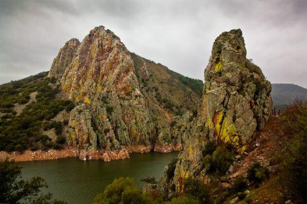 Parque Nacional de Monfrague