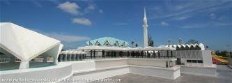 Masjid Negara
