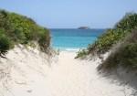 Saline Beach