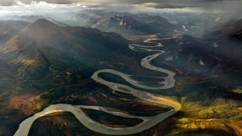 Alatna Alaska