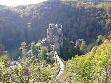 Pueblos de alemania con encanto