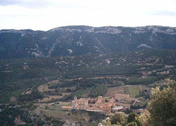 Santa María de Benifassà