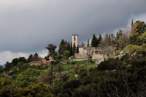 Convento Cabrera Madrid