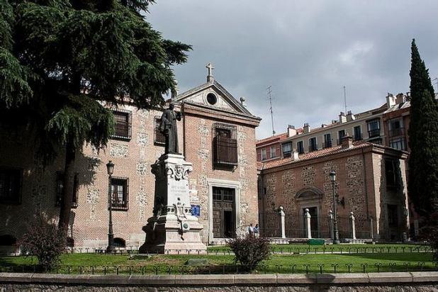 Convento de la Encarnación (Madrid)