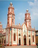 Iglesia de San Nicolás (Barranquilla)