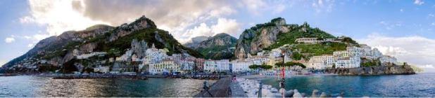 Amalfi Costa Amalfitana