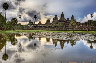 Que visitar en Siem Riep