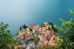 Pueblos muy bonitos de Italia