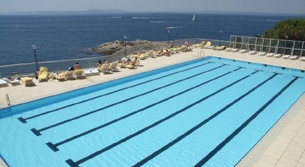 Hoteles con vistas impresionantes en España