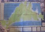Mapa de Martha´s Vineyard