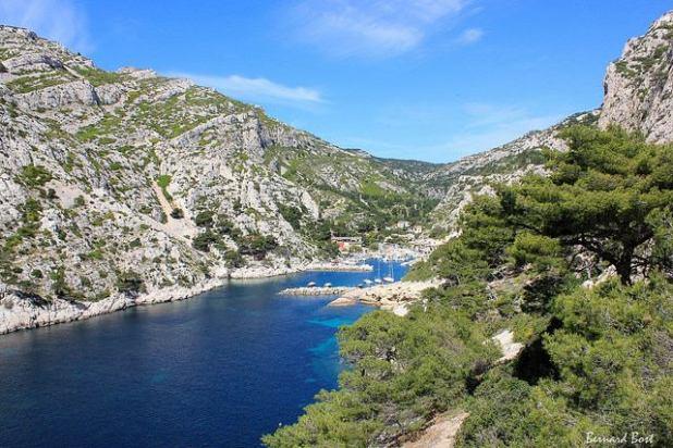 Playas de Francia Maravillosas