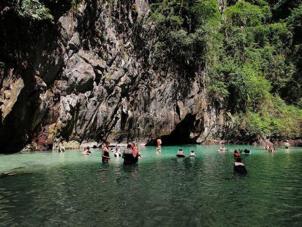 La cueva de Ko Muk