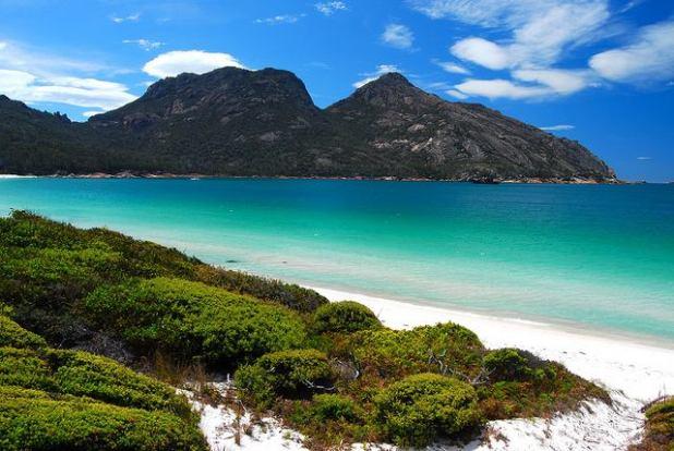 Playas de Australia