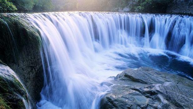 Las cascadas más bonitas de Europa