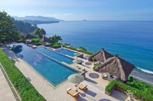Top 10 resorts de Lujo (2)
