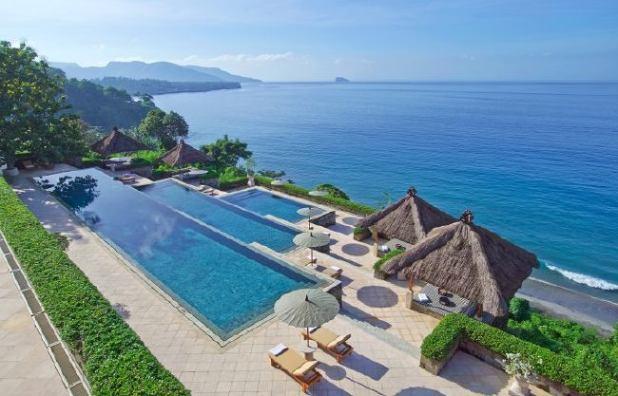 Top 10 resorts de Lujo (2)