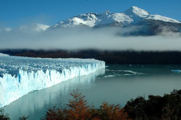 Lugares asombrosos de Argentina