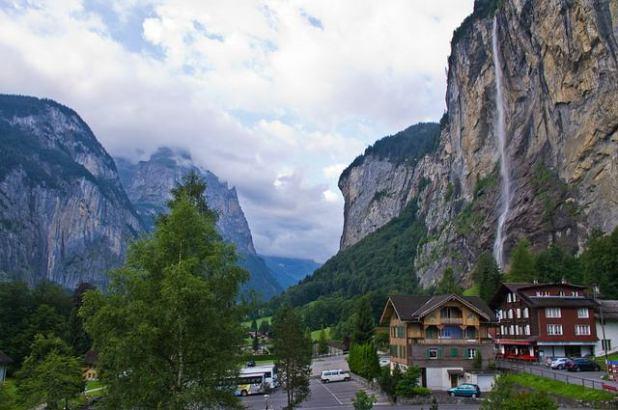 Staubbach-Falls