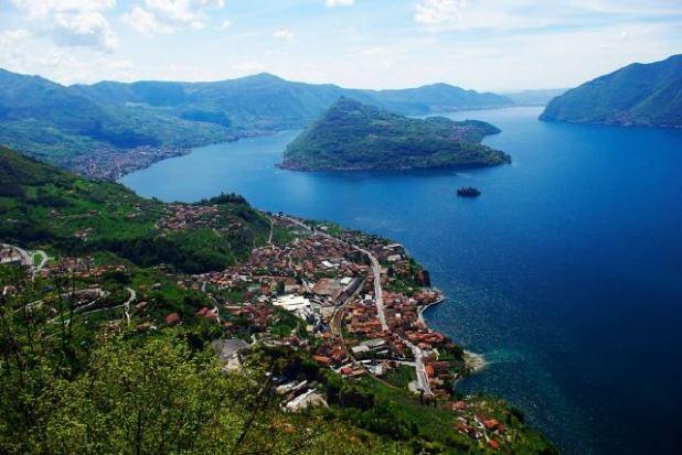 Top lagos italianos