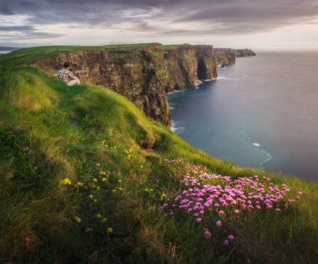 Cliffs-Irlanda (3)