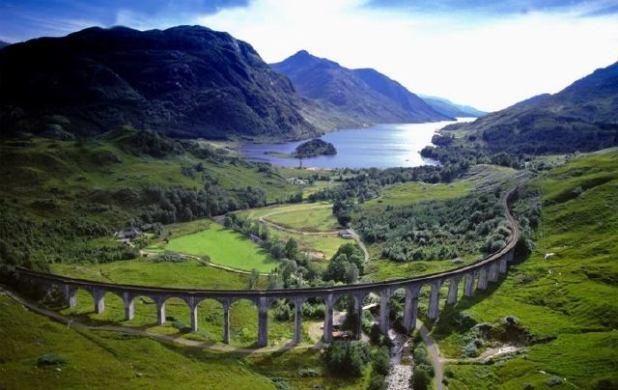 Glenfinnan (Escocia)