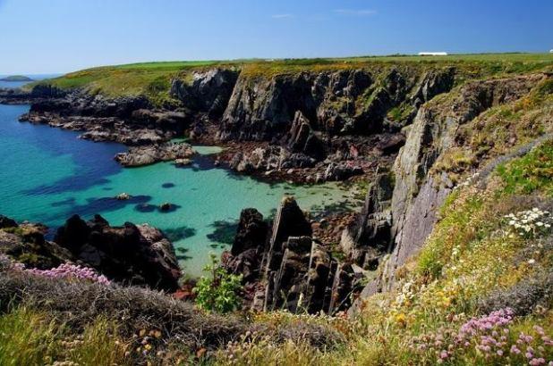Costa de Gales