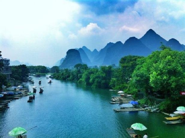 río Li