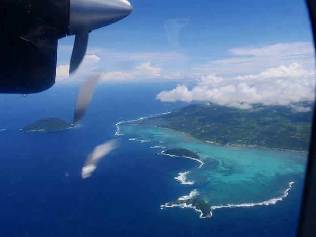Samoa-Islas del Pacífico