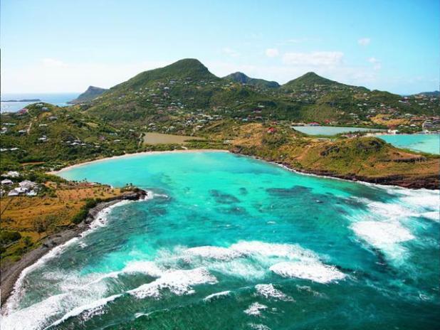 Islas del Caribe