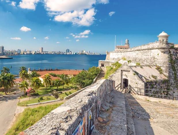 El Morro (Cuba)