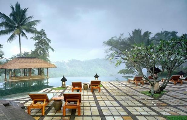 Amanresorts Bali