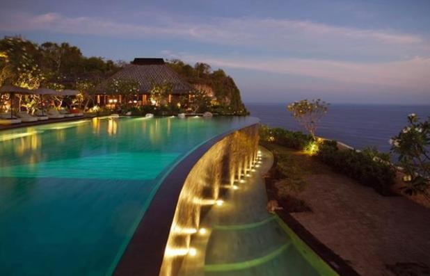 Bulgari Hoteles Bali
