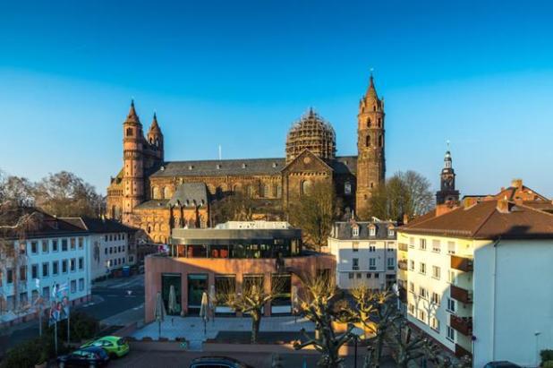 Catedral de Worms