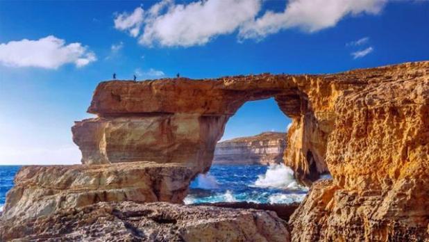 La Ventana Azul (Malta)