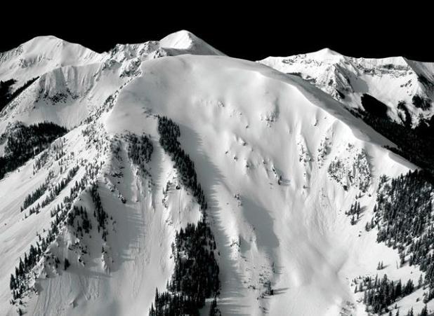 Esquiar en Taos (Nuevo México)