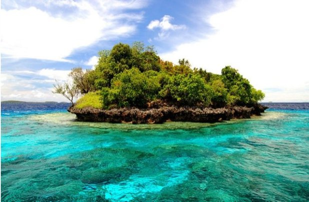 Islas Vava'u Tonga