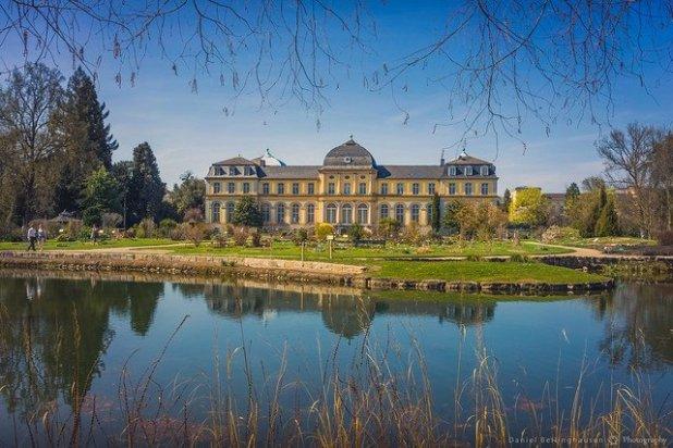 Palacio de Poppelsdorf
