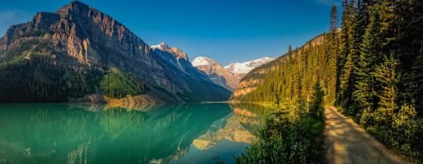 Lago Louise (Canadá)