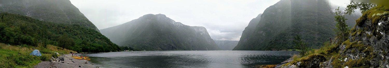 Fiordo Naeroyfjord