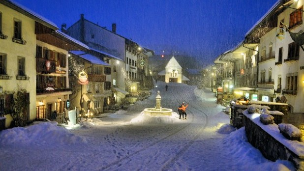 Gruyere (Suiza)