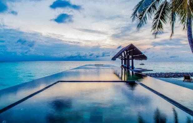 One & Only Reethi Rah, Maldivas