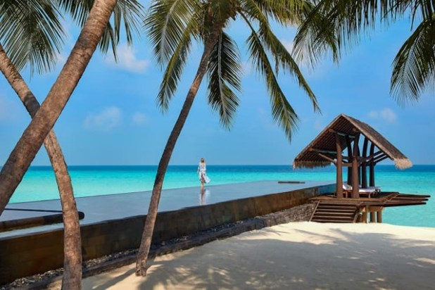 One & Only Reethi Rah, Maldivas