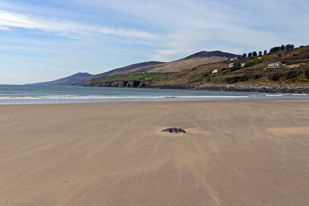 Inch Beach (Dingle)