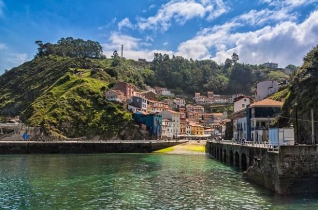 Cudillero (Asturias)